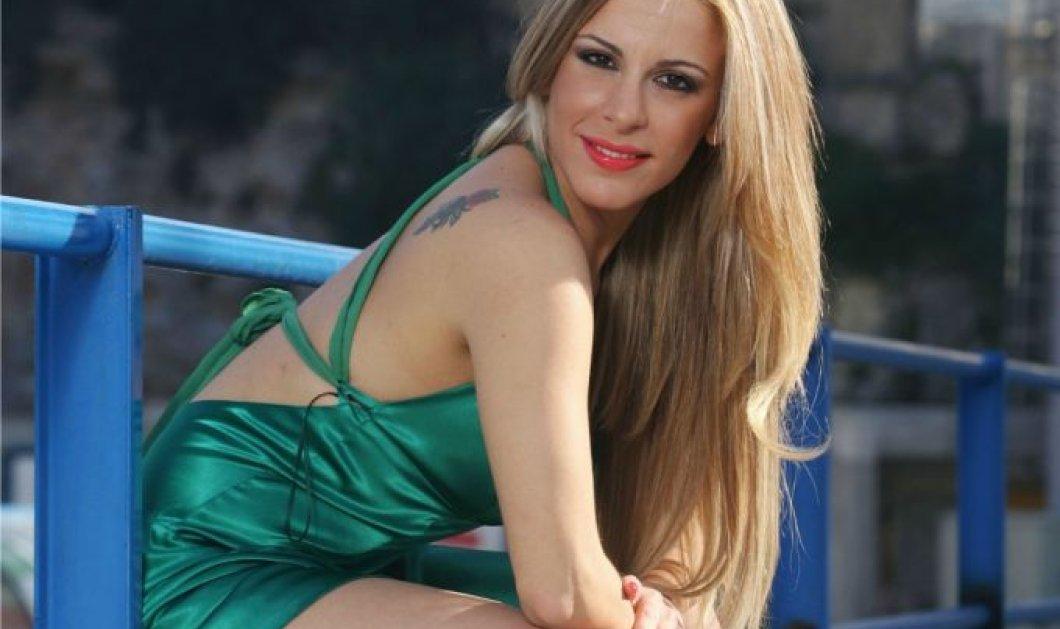 """""""Και η είδηση της ημέρας"""" πρώην παίκτρια «Big Brother» έκανε πρόταση γάμου στον αεροπειρατή της Κύπρου   - Κυρίως Φωτογραφία - Gallery - Video"""