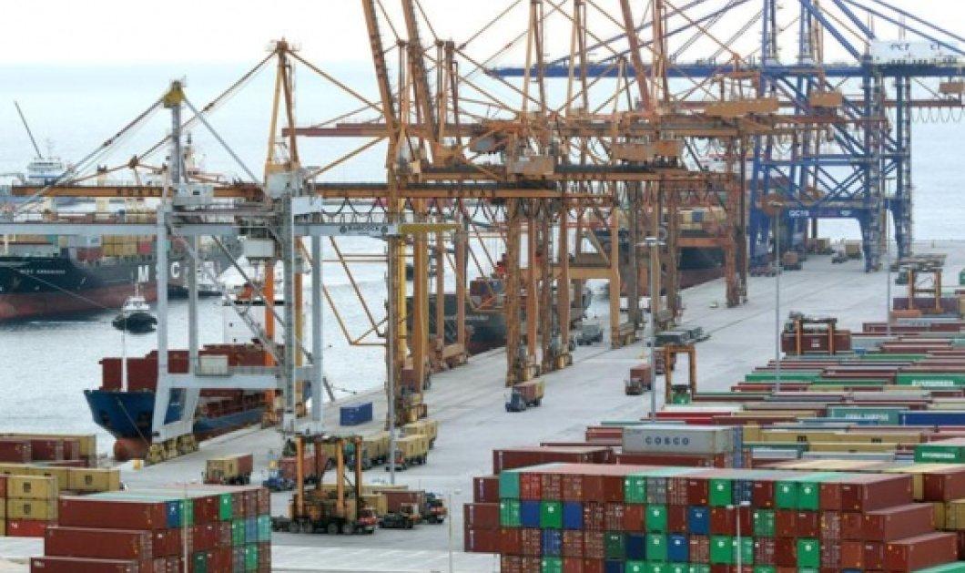 Good News: Ρεκόρ 486 εκ. ευρώ για τις κρητικές εξαγωγές το 2015!  - Κυρίως Φωτογραφία - Gallery - Video