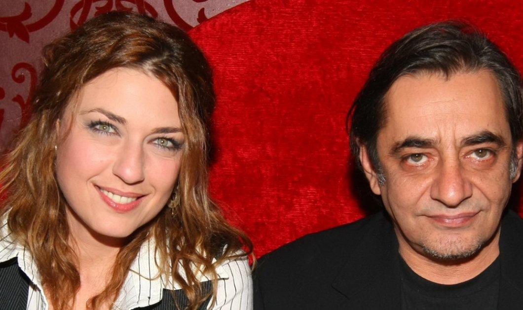 Χώρισαν μετά από 25 χρόνια Καφετζόπουλος-Κοκκινοπούλου! Με ποιον μένει ο έφηβος γιος τους - Κυρίως Φωτογραφία - Gallery - Video