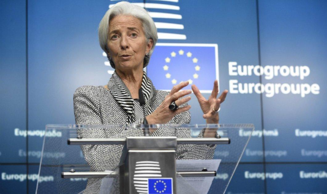 Αγεφύρωτο χάσμα μεταξύ της σκληρής ΔΝΤ & ΕΚΤ, Κομισιόν ESM  - Χαοτική η κατάσταση της αξιολόγησης - Νεύρα Χουλιαράκη στα κάγκελα  - Κυρίως Φωτογραφία - Gallery - Video