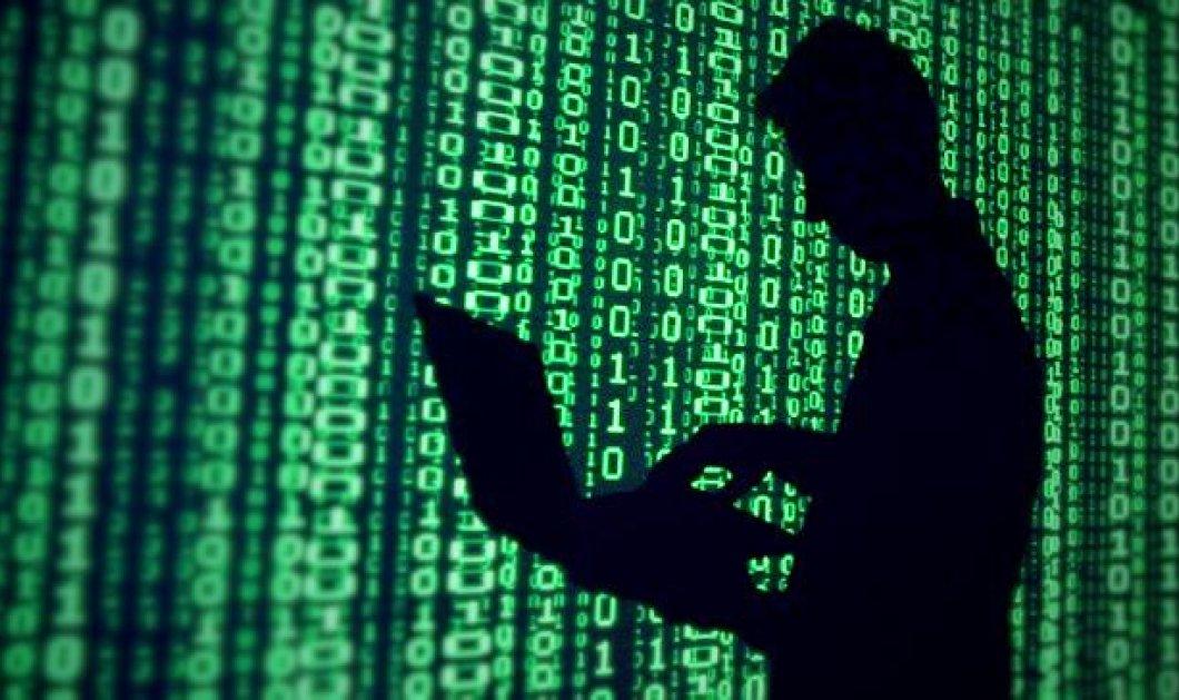 Χάκερ προσπάθησαν να κλέψουν 1 δισ. δολάρια από Deutsche Bank & αμερικάνικη Fed - Tους πρόδωσε... η ανορθογραφία τους - Κυρίως Φωτογραφία - Gallery - Video