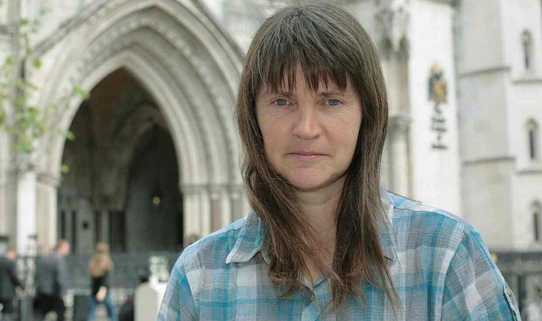Φοβού τη γυναίκα που περιφρονήθηκε: Ερωμένη ξεσκέπασε βρετανό κατάσκοπο  - Κυρίως Φωτογραφία - Gallery - Video