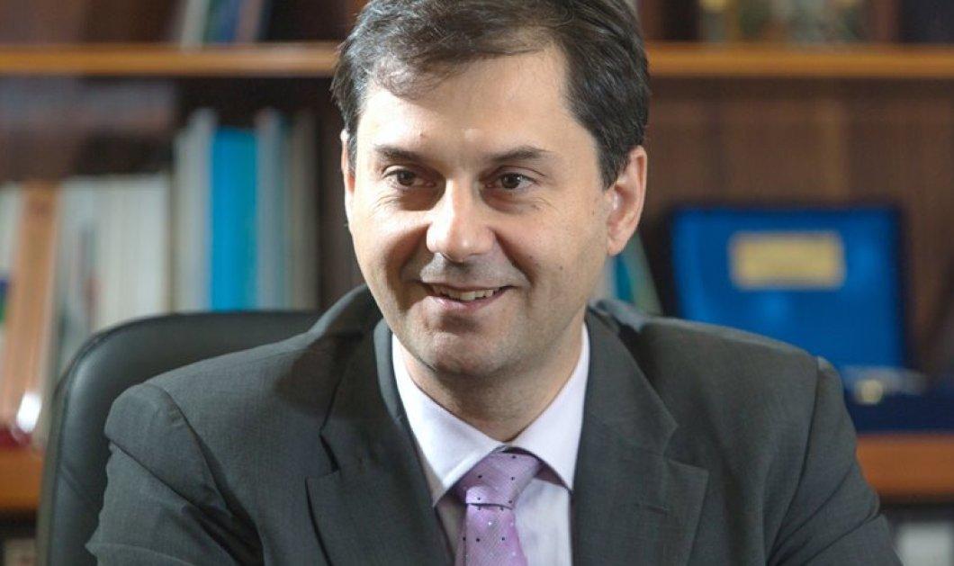 Παραιτήθηκε ο Χάρης Θεοχάρης από κοινοβουλευτικός εκπρόσωπος του Ποταμιού - Κυρίως Φωτογραφία - Gallery - Video