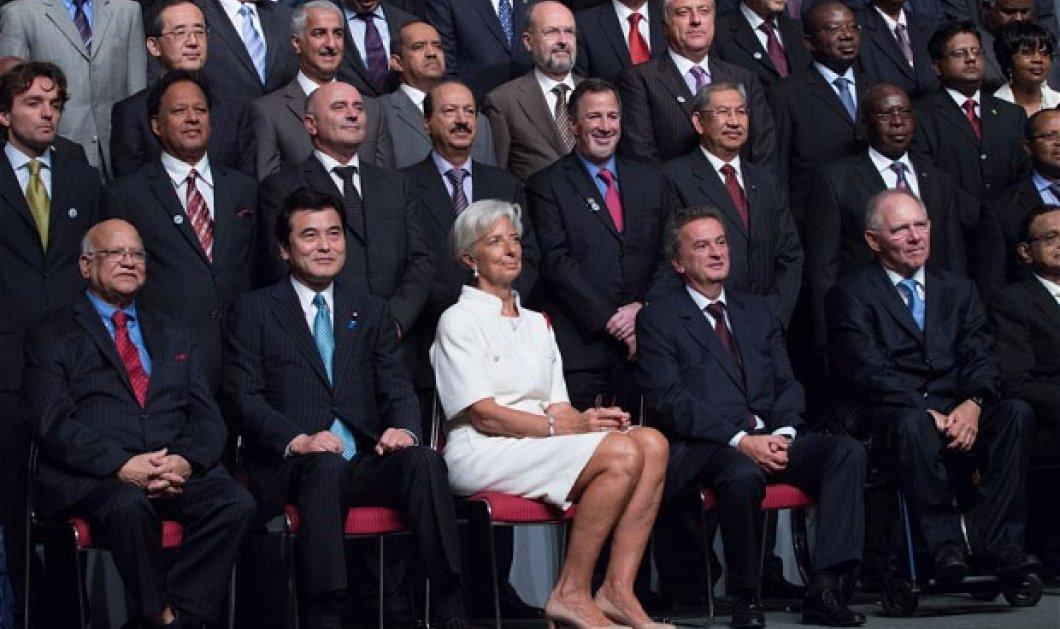 Ήμερα της Γυναίκας: Υποεκπροσώπηση των γυναικών σε ηγετικές θέσεις επιχειρήσεων - Κυρίως Φωτογραφία - Gallery - Video