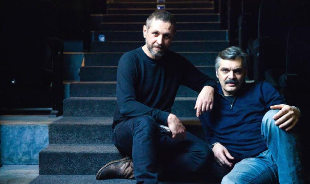 """Δωρεάν θέατρο με το eirinika: Ο υπέροχος """"Ταρτούφος"""" με Χειλάκη - Κούρκουλο στο Κιβωτός - Κυρίως Φωτογραφία - Gallery - Video"""