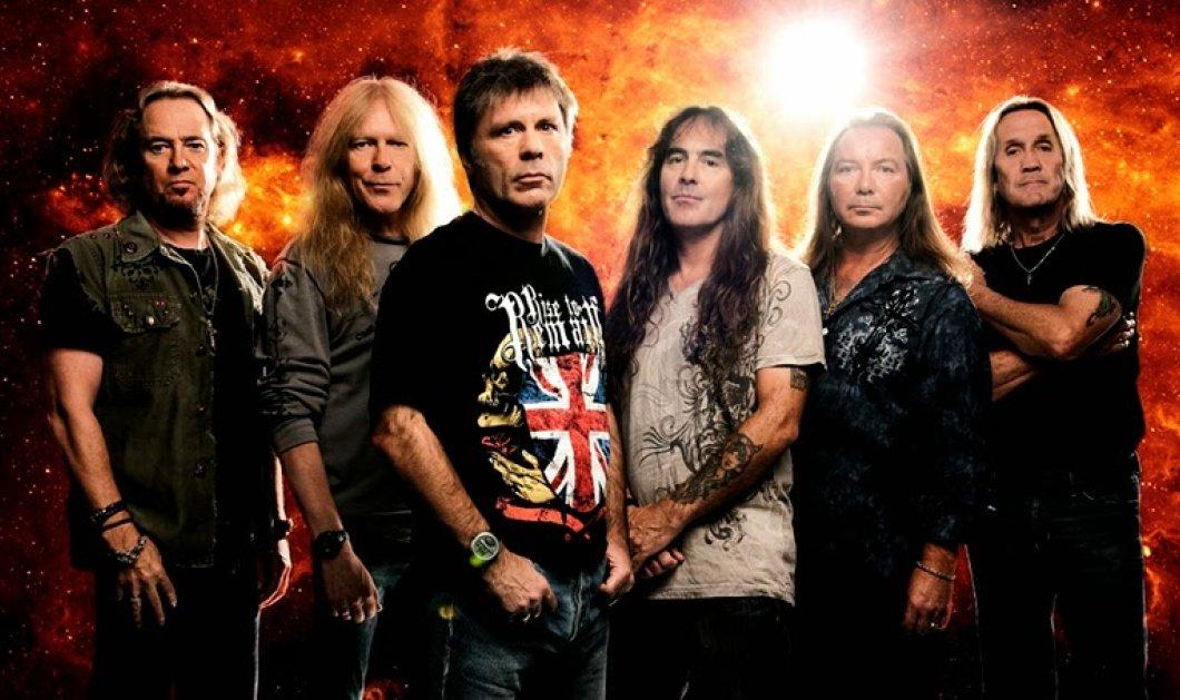 Iron Maiden: Συγκρούσθηκε το αεροπλάνο τους με φορτηγό στη Χιλή -Πώς έγινε το περίεργο ατύχημα  - Κυρίως Φωτογραφία - Gallery - Video
