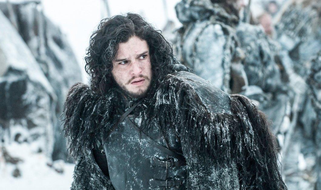 Ορίστε το νέο trailer του πολυαγαπημένου σας Game of Thrones - Κυρίως Φωτογραφία - Gallery - Video