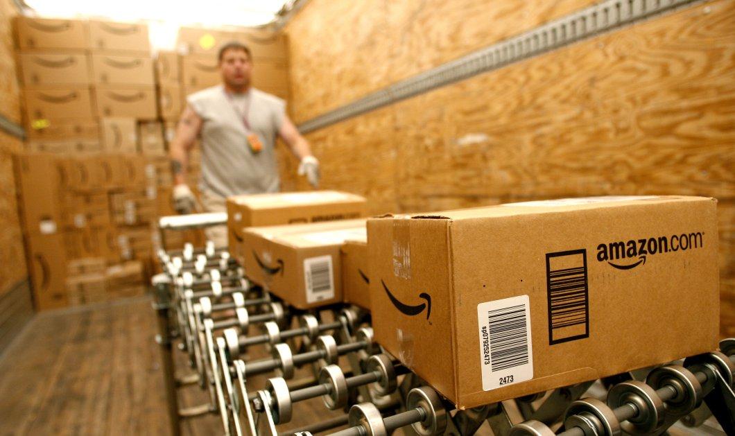 Η Amazon «τιμώρησε» πελάτη γιατί έκανε πολλές επιστροφές - Δεν μπορεί πλέον να κάνει καμία αγορά - Κυρίως Φωτογραφία - Gallery - Video