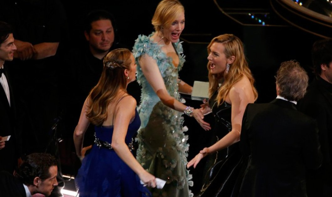 """Πως οι """"χαρούλες"""" των διάσημων φιλενάδων δείχνουν 4η εγκυμοσύνη για την Kate Winslet;  - Κυρίως Φωτογραφία - Gallery - Video"""