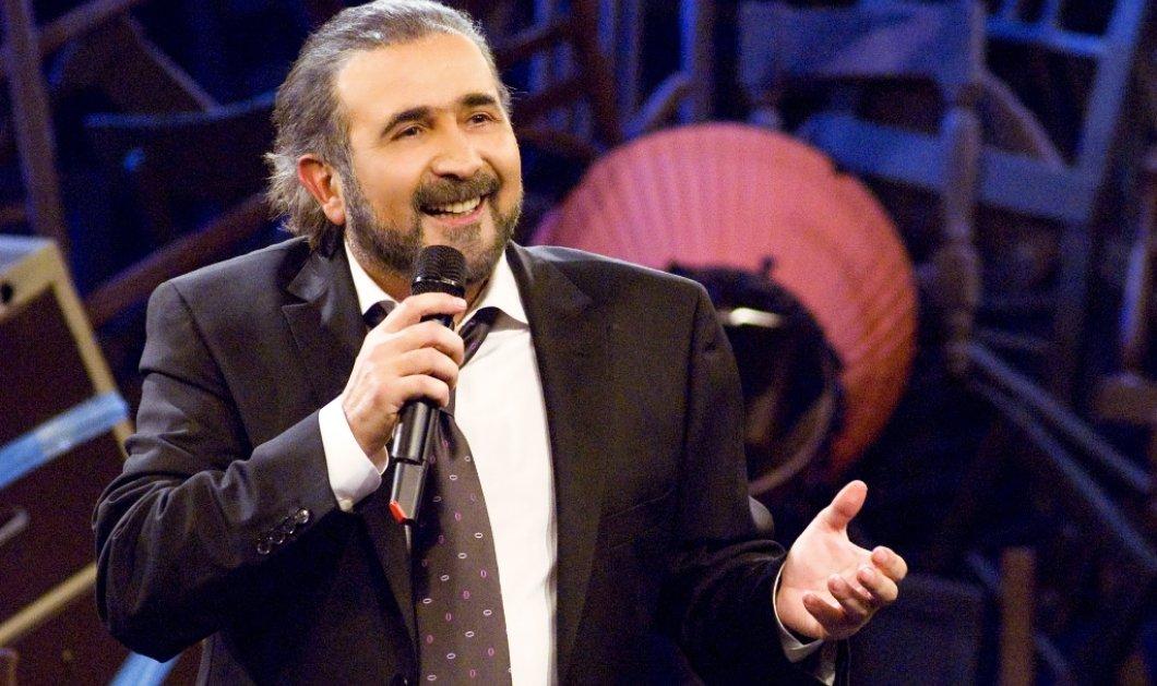 Λαζόπουλος: Ο Άδωνις έχει αναλάβει συμβόλαιο «εκτέλεσης»- Αν δεν είσαι νεοχουντικός ή παλαιοχουντικός, μέλλον δεν έχεις στην TV - Κυρίως Φωτογραφία - Gallery - Video