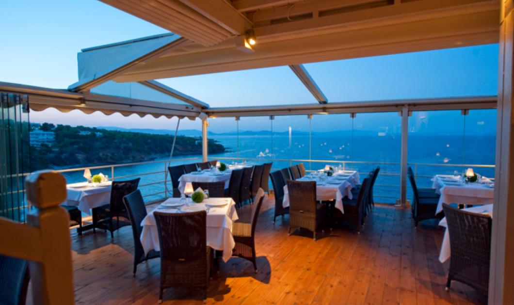 Η Αθήνα από ψηλά: Σούπερ μπαλκόνια ή βεράντες για φαγητό ή ποτό με υπέροχη θέα   - Κυρίως Φωτογραφία - Gallery - Video