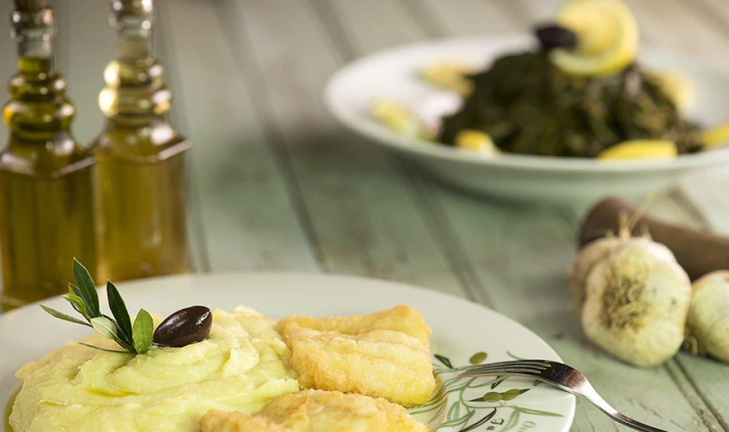 Story: Ιδού γιατί την 25η Μαρτίου τρώμε μπακαλιάρο - Πώς και πότε καθιερώθηκε το έθιμο - Κυρίως Φωτογραφία - Gallery - Video