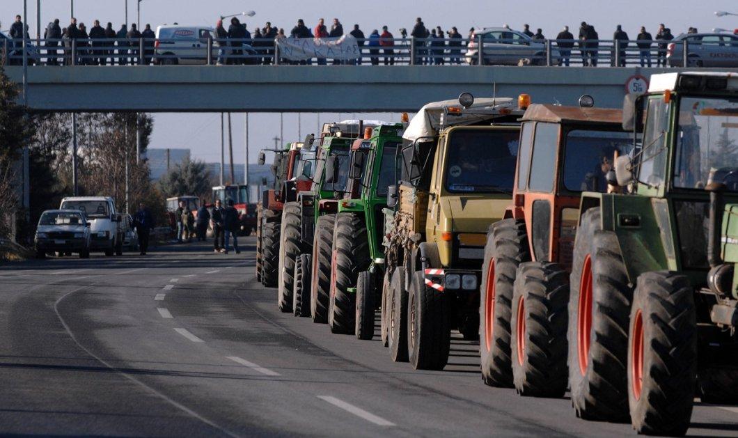 Πανελλαδική σύσκεψη αγροτών στην Λάρισα - Σχεδιάζουν απόβαση στην Αθήνα - Κυρίως Φωτογραφία - Gallery - Video