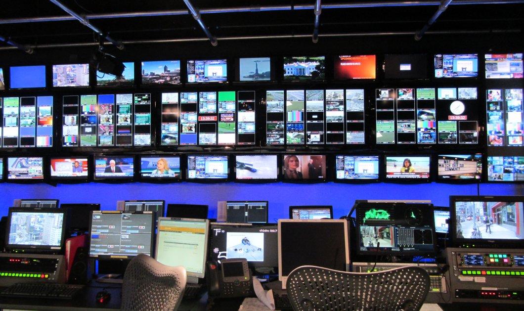 Άκαρπη η συνεδρίαση του Διοικητικού Συμβουλίου του MEGA - Λουκέτο στο ''μεγάλο κανάλι''; - Κυρίως Φωτογραφία - Gallery - Video