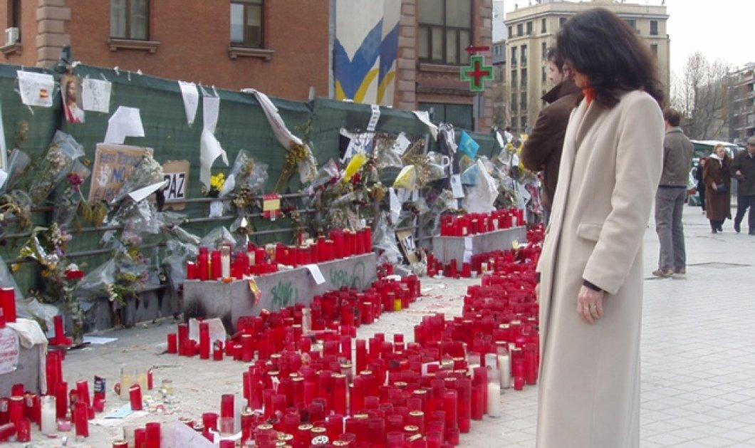 324 εκατ. ευρώ η αποζημίωση για τα 191 θύματα των τρομοκρατικών επιθέσεων του 2004 στην Ισπανία - Κυρίως Φωτογραφία - Gallery - Video