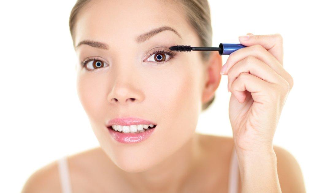 """Τα beauty hacks των 5"""" που θα κάνουν τη διαφορά στο μακιγιάζ σου - Δοκίμασε τα - Κυρίως Φωτογραφία - Gallery - Video"""