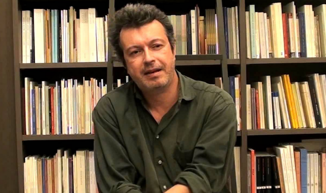 «Ήμουν κι εγώ εκεί»: Ο Π. Τατσόπουλος εξομολογείται εμπειρίες από τη διαδρομή του στην πολιτική σκηνή  - Κυρίως Φωτογραφία - Gallery - Video
