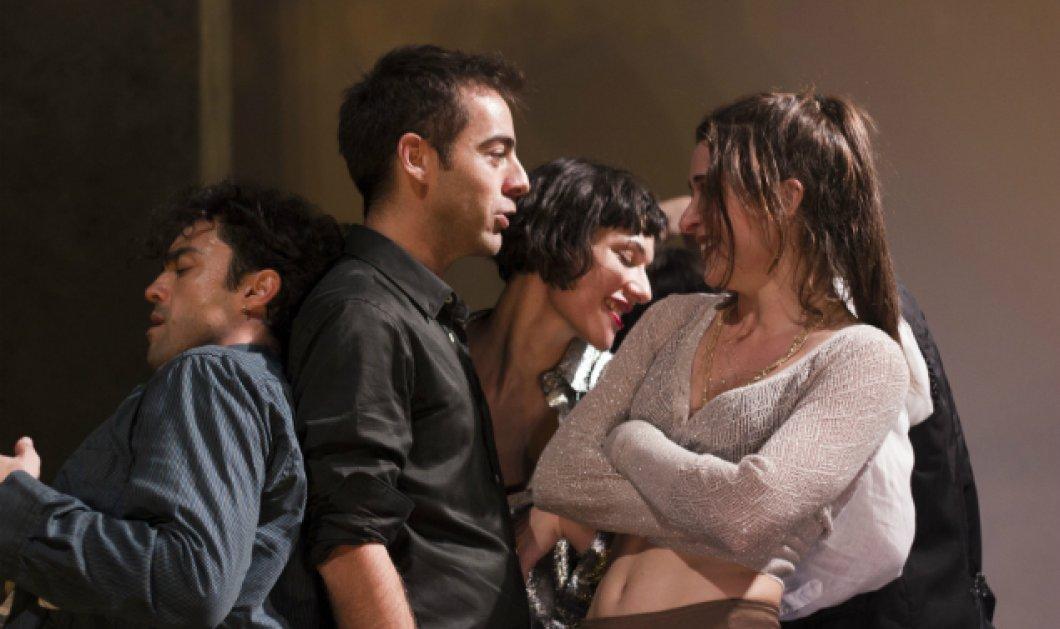 """Το eirinika αγαπά το θέατρο: 2 τελευταίες """"Παρασκευές Παλιμπαιδισμού"""" για την πρωτότυπη παράσταση του Νέου Κόσμου - Κυρίως Φωτογραφία - Gallery - Video"""