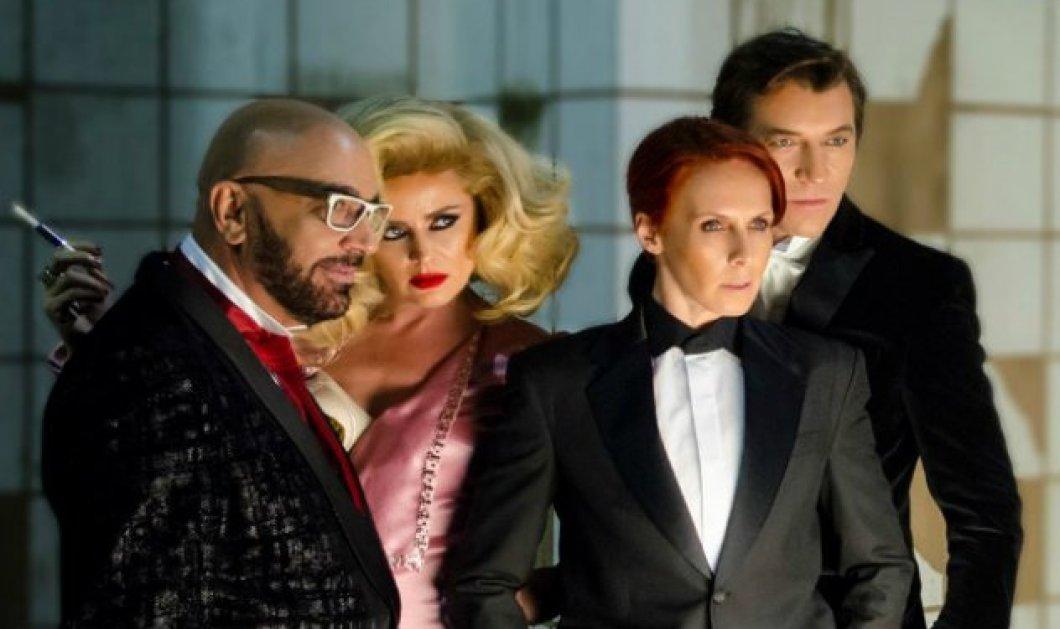 """Δωρεάν θέατρο με το eirinika: Το λαμπερό μιούζικαλ """"Victor Victoria"""" με Παπούλια - Στάνκογλου - Ζουγανέλη στο Πάνθεον - Κυρίως Φωτογραφία - Gallery - Video"""