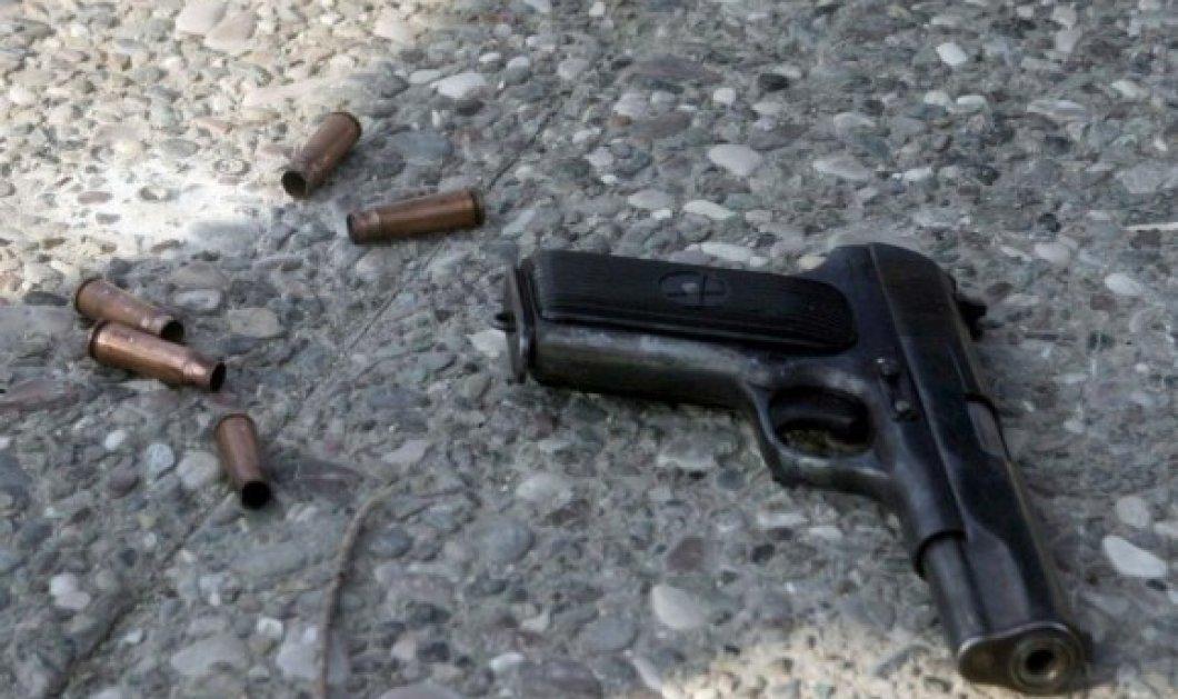Οικογενειακή τραγωδία στην Κρήτη: Άνδρας σκότωσε τη γυναίκα του και τραυμάτισε τον γιο του - Κυρίως Φωτογραφία - Gallery - Video