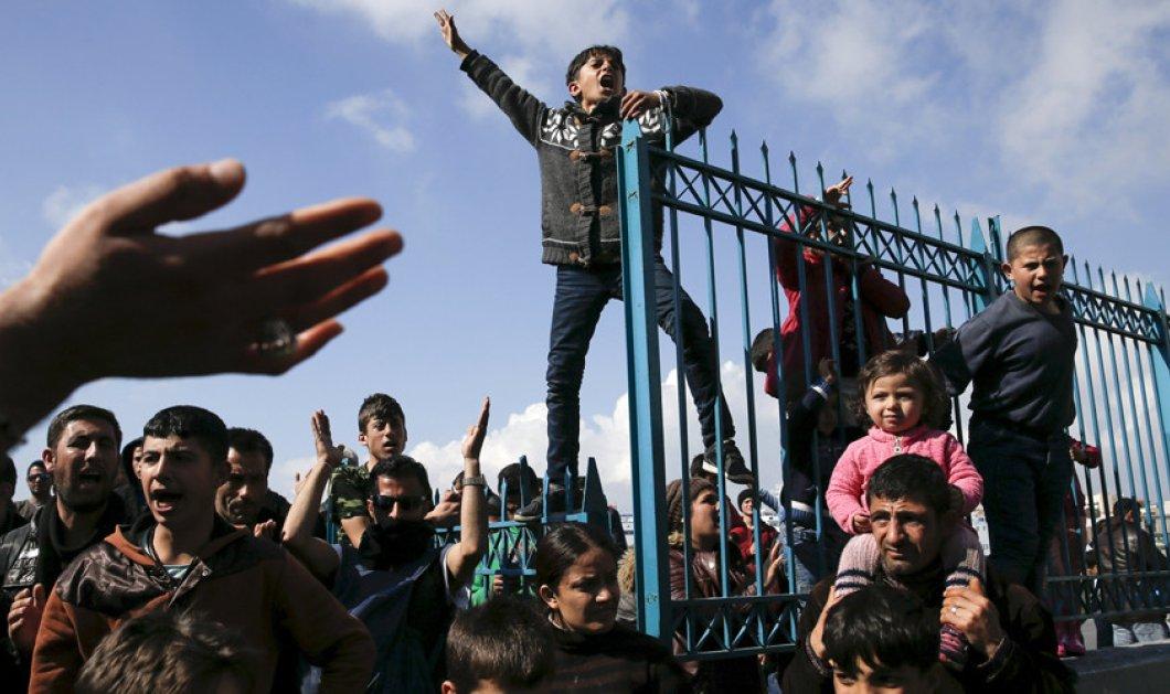 Άρχισαν τα... όργανα: Αρνείται η Πολωνία να δεχτεί πρόσφυγες μετά το μακελειό στις Βρυξέλλες - Κυρίως Φωτογραφία - Gallery - Video
