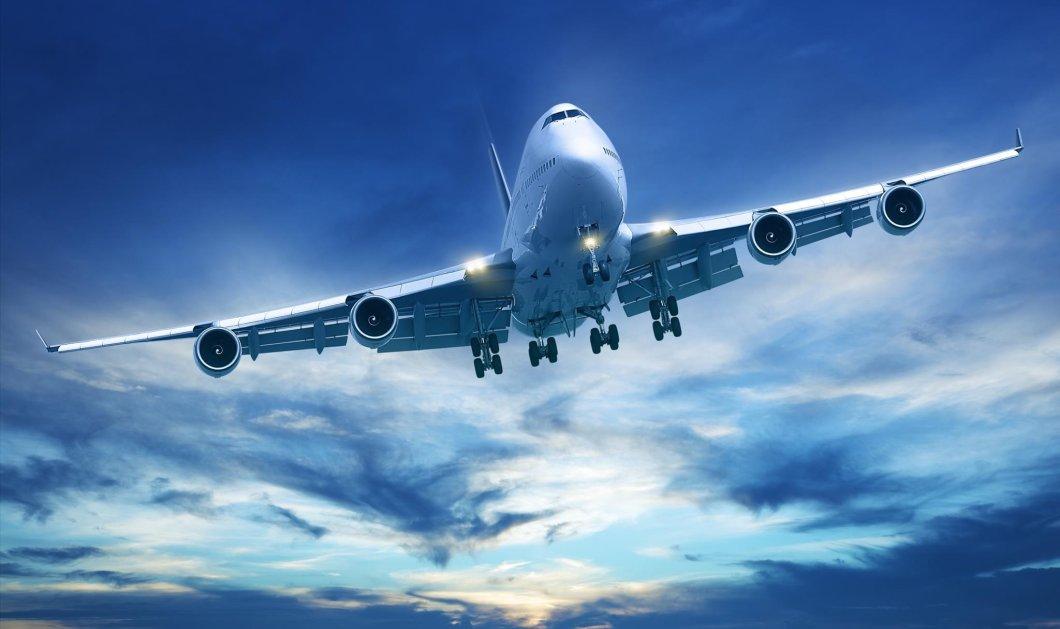 Θρίλερ εν πτήσει στη Ρώμη: Πιλότος απείλησε να ρίξει αεροπλάνο με 200 επιβάτες για να μην τον αφήσει η σύζυγός του - Κυρίως Φωτογραφία - Gallery - Video