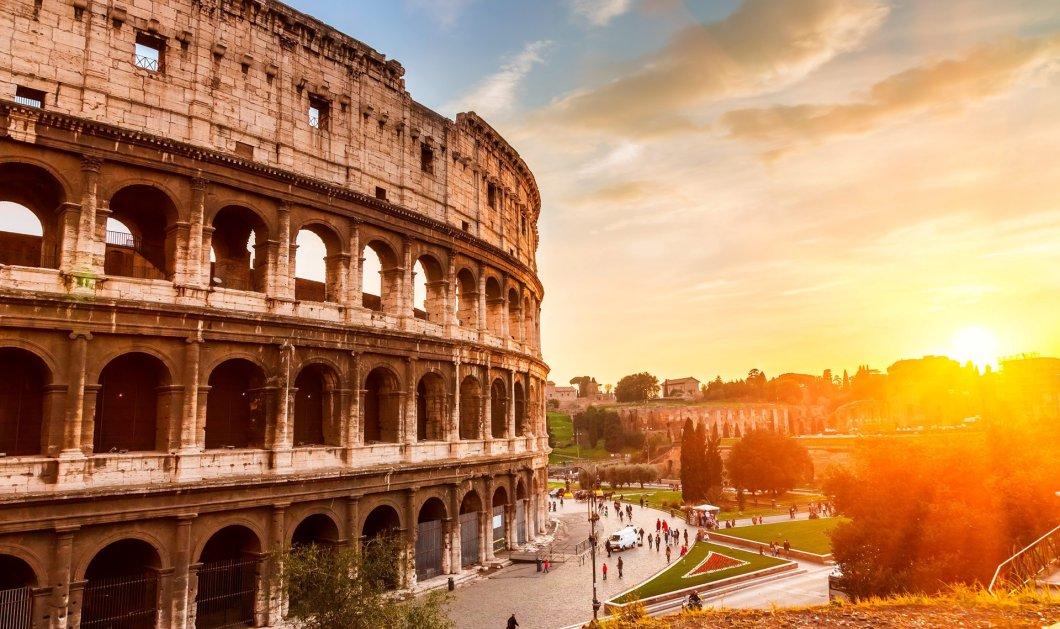 Εξοργιστικό! Τσέχοι φίλαθλοι ούρησαν σε ζητιάνα στο κέντρο της Ρώμης - Κυρίως Φωτογραφία - Gallery - Video