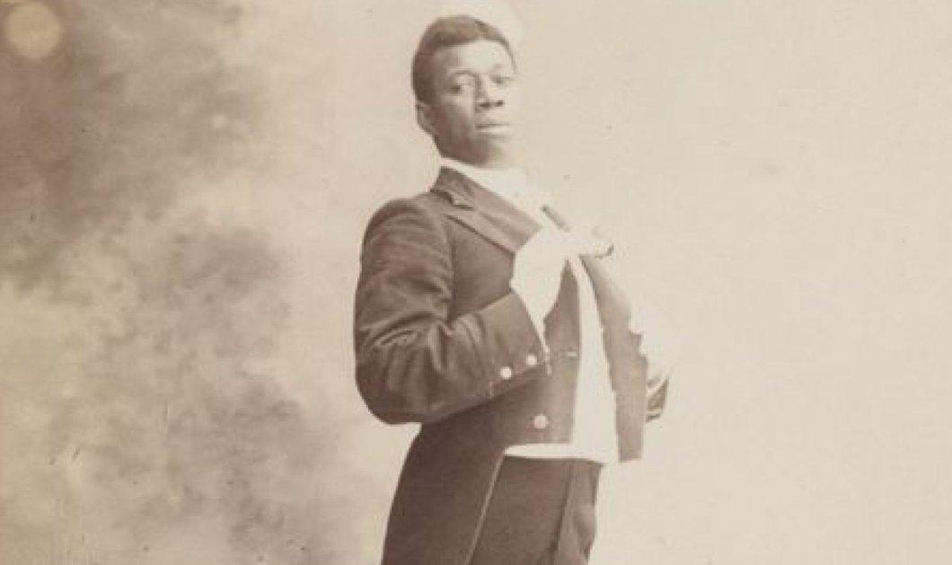 Vintage Story: Σοκολά, ο πρώτος μαύρος κλόουν που έφερε επανάσταση παρέα με τον λευκό Φουτίτ - Πέθανε πάμφτωχος - Κυρίως Φωτογραφία - Gallery - Video