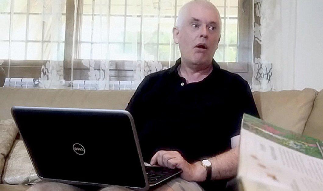 Σάλος στην Βρετανία με τον Καθηγητή του Παν. του Μάντσεστερ: Ήταν παράλληλα πρωταγωνιστής σε σκληρό πορνό - Κυρίως Φωτογραφία - Gallery - Video