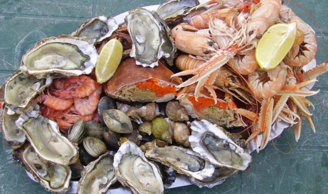 Καθαρή Δευτέρα στην Αθήνα: 10 top θαλασσινές προτάσεις για τα Κούλουμα - Κυρίως Φωτογραφία - Gallery - Video