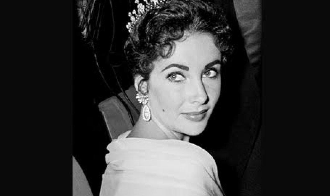 Ελίζαμπεθ Τέιλορ: 5 χρόνια από το θάνατο της: Η απόλυτη Hollywood star των διαμαντιών & των 8 συζύγων σε φώτο & βίντεο - Κυρίως Φωτογραφία - Gallery - Video