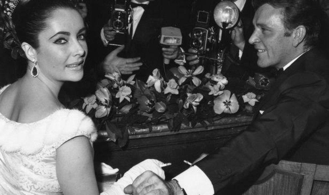 Vintage pics: Όταν στις 15/3/1964 η Ελίζαμπεθ Τέιλορ παντρεύτηκε τον Ρίτσαρντ Μπάρτον - Ο γάμος του αιώνα;  - Κυρίως Φωτογραφία - Gallery - Video