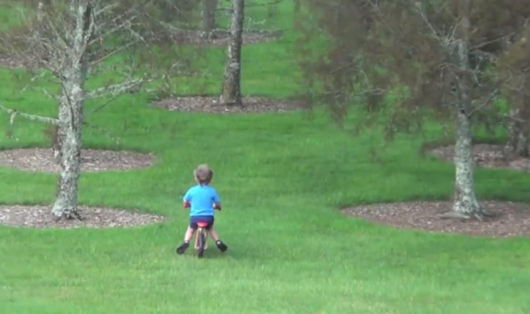 Σούπερ μοντέρνος μπαμπάς παίζει με την κόρη του video game & το βίντεο τους γίνεται viral - Κυρίως Φωτογραφία - Gallery - Video