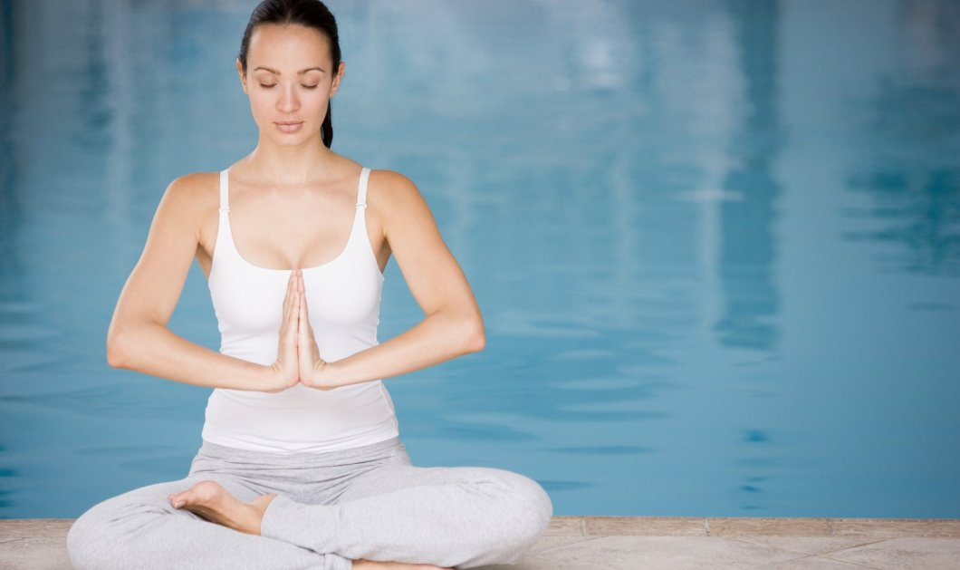 Πονάει η μέση σας; Καλύτερα θεραπεύουν η γιόγκα & ο διαλογισμός από τα φάρμακα - Κυρίως Φωτογραφία - Gallery - Video