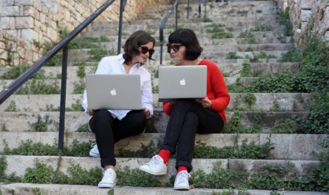 Top Women οι Κατερίνα Χρυσανθοπούλου & Έλενα Ζαμπέλη: Δημιουργοί μιας πλατείας - Νέο αρχιτεκτονικό διαμάντι στο Κάστρο της Μονεμβασιάς    - Κυρίως Φωτογραφία - Gallery - Video