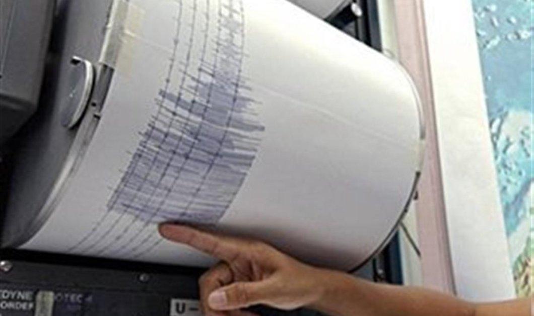 Σεισμός 3,9 Ρίχτερ στην Αττική, με επίκεντρο την Αίγινα - Κυρίως Φωτογραφία - Gallery - Video