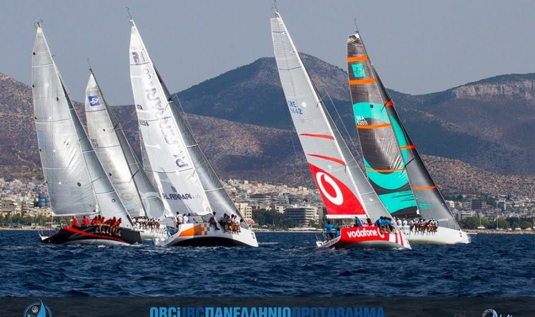 Good News: Στη Χίο το Πανελλήνιο Πρωτάθλημα Ιστιοπλοΐας Ανοικτής Θαλάσσης - Κυρίως Φωτογραφία - Gallery - Video