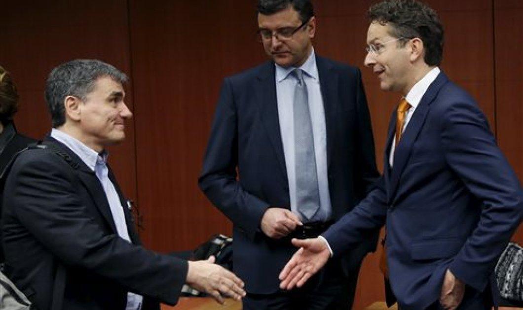"""""""Έκλεισε"""" για τις 9 Μαΐου το κρίσιμο Eurogroup για την Ελλάδα - Κυρίως Φωτογραφία - Gallery - Video"""