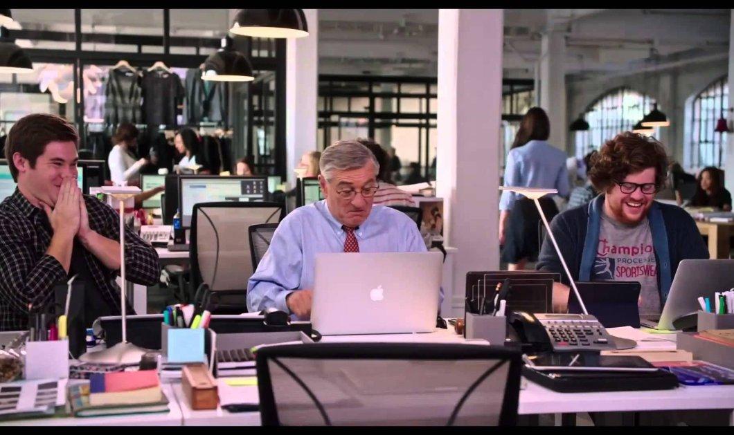 Και όσοι είμαστε 50άρηδες έχουμε θέση στην αγορά εργασίας; Λίγο γκρίζο ανάμεσα στους  20αρηδες  - Κυρίως Φωτογραφία - Gallery - Video
