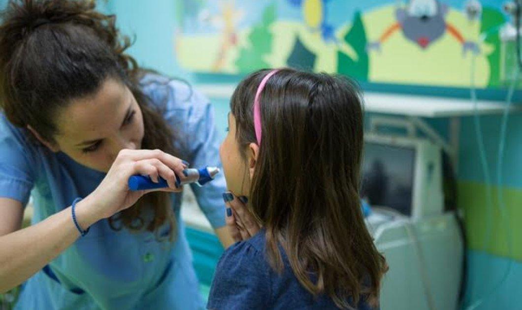 Good news: 370.000 ευρώ για την υγεία των παιδιών από τον Όμιλο ΟΤΕ  - Κυρίως Φωτογραφία - Gallery - Video