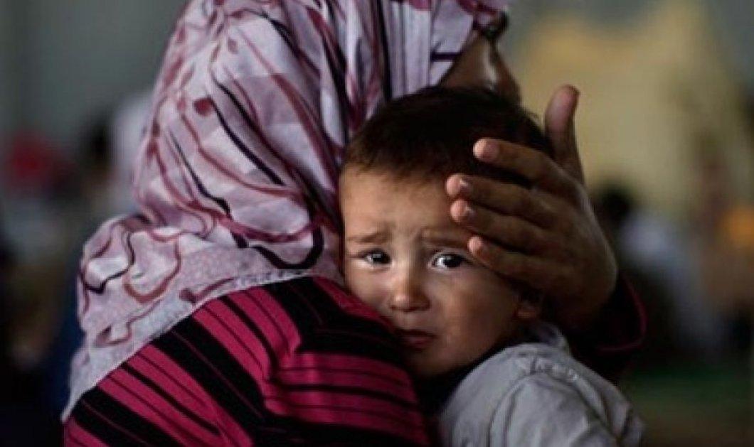 Είναι είδηση! Κανένας πρόσφυγας δεν έφτασε στη Λέσβο τις τελευταίες 24 ώρες    - Κυρίως Φωτογραφία - Gallery - Video