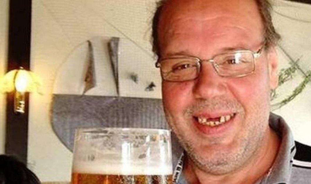 56χρονος έχασε την δουλειά του, το σπίτι του και, τέλος, την ζωή του στο αεροδρόμιο των Βρυξελλών - Κυρίως Φωτογραφία - Gallery - Video