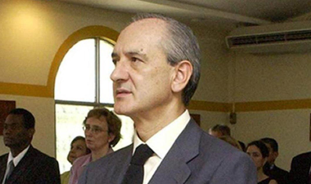 Ο απαράδεκτος πρέσβης της Ισπανίας: Όχι μόνο 4 χρόνια δεν δούλευε αλλά απειλούσε τους υφισταμένους του - 4 έπαθαν κατάθλιψη - Κυρίως Φωτογραφία - Gallery - Video