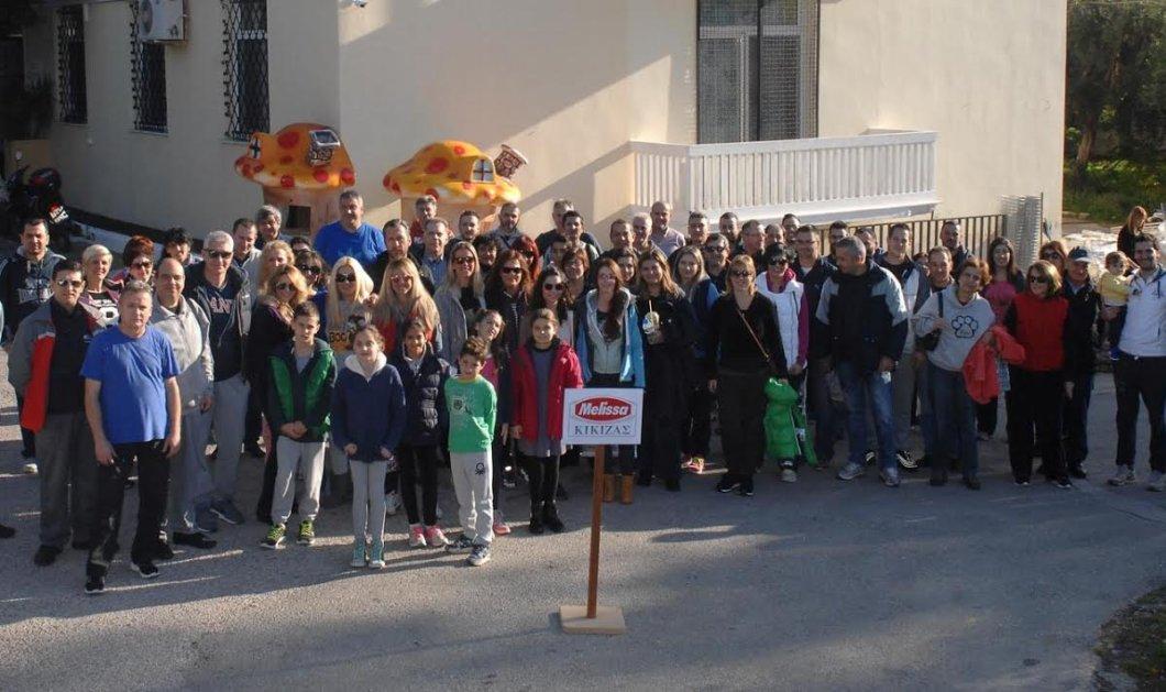 "Good news: Τα αγαπημένα ""Μελισσα Κίκιζας"" ανάμεσα στις 10 best place to work στην Ελλάδα  - Κυρίως Φωτογραφία - Gallery - Video"