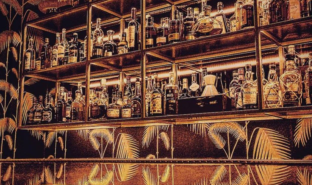 Πέντε ολοκαίνουρια μπαράκια στην Αθήνα για να απολαύσετε το ποτό σας ευχάριστα - Κυρίως Φωτογραφία - Gallery - Video