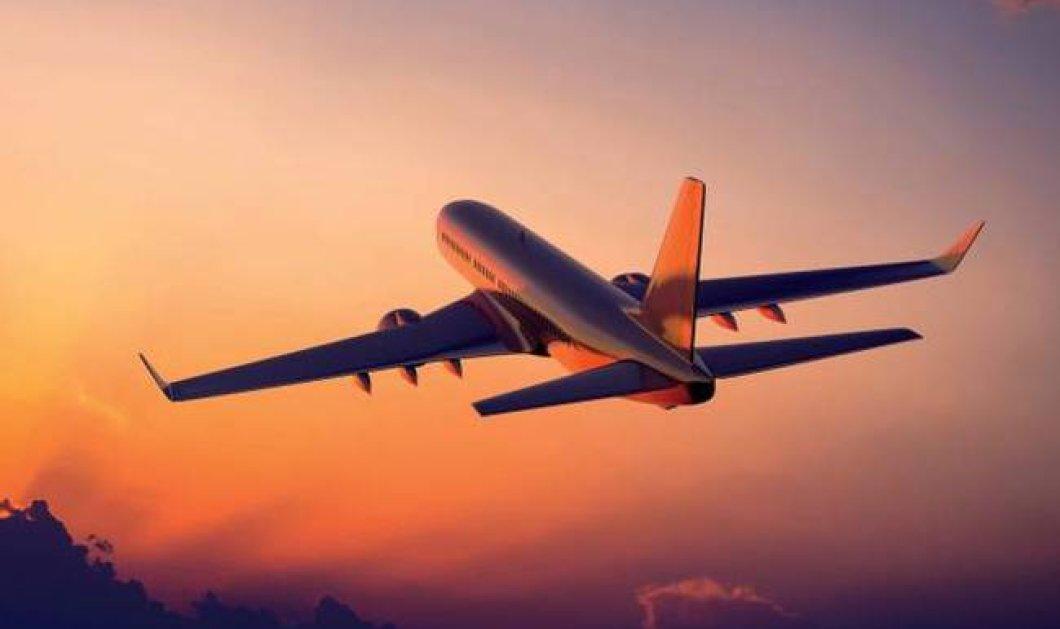 Δράμα εν πτήσει: Μωρό 4 μηνών πέθανε μέσα στο αεροπλάνο από Λονδίνο -Χονγκ Κονγκ - Κυρίως Φωτογραφία - Gallery - Video