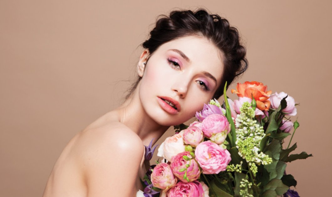 To νέο μακιγιάζ είναι σαγηνευτικό, με θετική ενέργεια και δυναμισμό - Κυρίως Φωτογραφία - Gallery - Video