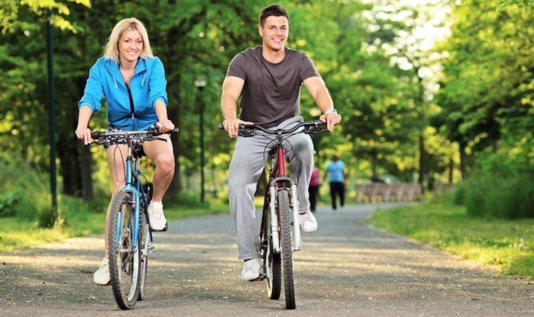 Ποδηλατικός γύρος και Bike Weekend: Σαββατοκύριακο για ορθοπεταλιές  - Κυρίως Φωτογραφία - Gallery - Video
