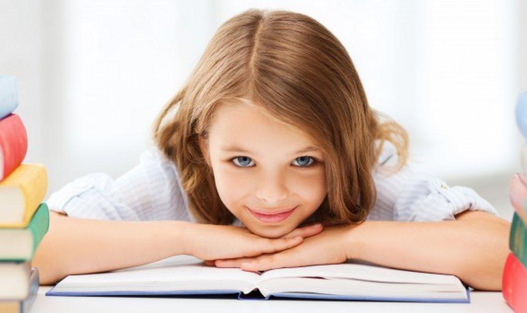 Μαμά, δεν μπορώ να το μάθω! Έξυπνα tips για να μάθουν τα παιδιά το μάθημά τους απ΄έξω! - Κυρίως Φωτογραφία - Gallery - Video