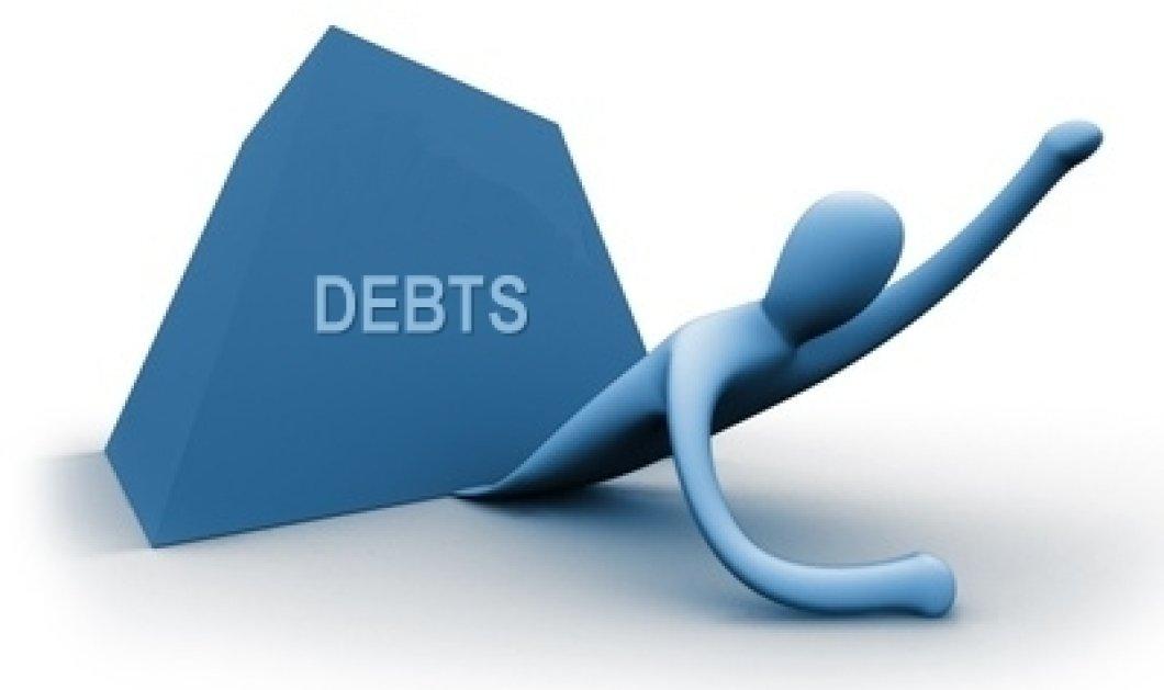 Τρομερό! 500.000 επιχειρήσεις χρωστάνε σε ΔΕΚΟ - Αδυνατούν να πληρώσουν λόγω κρίσης - Κυρίως Φωτογραφία - Gallery - Video